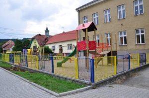 Škola Voděrady