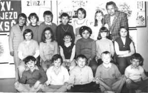 Školní rok 1975-76